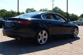 Jaguar XF Supercharged