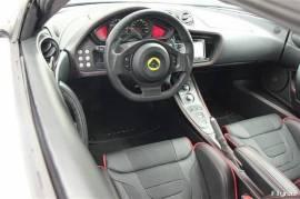 2013 Lotus Evora S 2+2