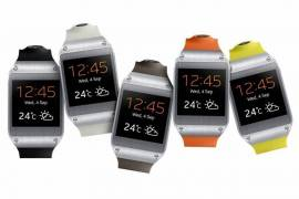 Samsung SM-V700 Galaxy Gear
