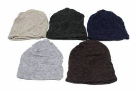 Nautica Men\'s Classic Stripe Beanie Hat