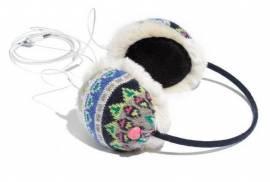 Lobers Women\'s Fairisle Earmuff
