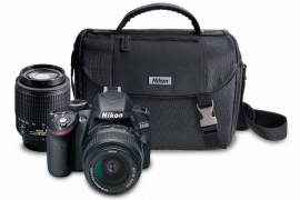 Nikon D3200 Digital SLR DSLR Camera