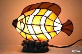 ASIAN LANTERN TABLE/DESK HOME DECOR LAMP