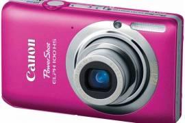 Canon PowerShot ELPH 100 HS 12.1 MP CMOS