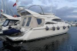 2002 Princess P56