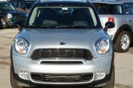 MINI Cooper S Countryman Base