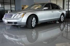 2004 Maybach Type 57