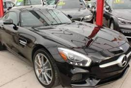 Mercedes-Benz AMG GT S 2dr Coupe