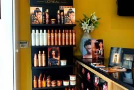 AFRO CARIBBEAN HAIR STYLIST/HAIRDRESSER, WEAVE, BR