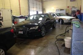 Bucktown\'s Best Car Wash