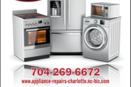C & E APPLIANCE REPAIRS