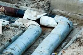 Plumbing & Sewer Repairs
