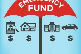 Emergency funding at your request