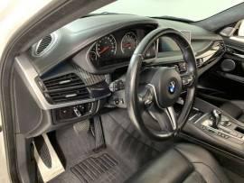 BMW X6 M AWD