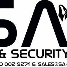 Security Dog Handler